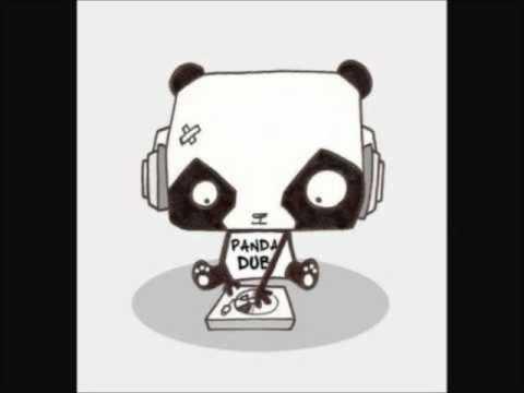 Friends in weed -  Panda Dub ft  Dan I Locks