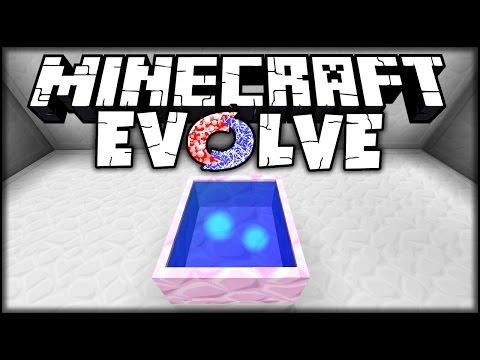 MANA !!! l MINECRAFT EVOLVE #69 l DEBITOR
