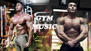 Best Rap - Hiphop & Trap Workout Music Mix 2019 - Top 20 Songs Bodybuilding Motivation 2019