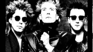 Watch Psychedelic Furs Highwire Days video