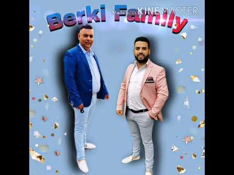 Berki Family 2020 Az életem nélkül csak gyötrelem