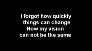 Watch Kutless Changing World video