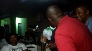 SEE BEST OF THE BEST KEGITE GYRATION FROM LSF KAKAKI DURING CHIEF OLAWALE OBENG AS A COMMISSIONER