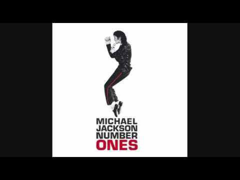 Michael Jackson - You are not alone w/lyrics
