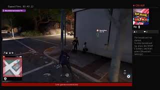 Watch dogs 2 part 2