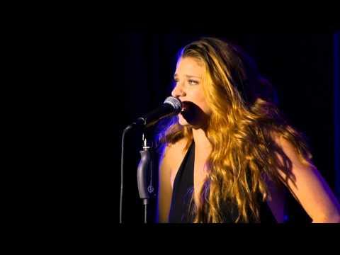 DANIELLE WADE singing ELEVEN OCLOCK by Carner & Gregor -- 54 Below on August 21, 2014