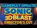 Download Sonic 3D Director's Cut - Gameplay Update! (60fps) in Mp3, Mp4 and 3GP