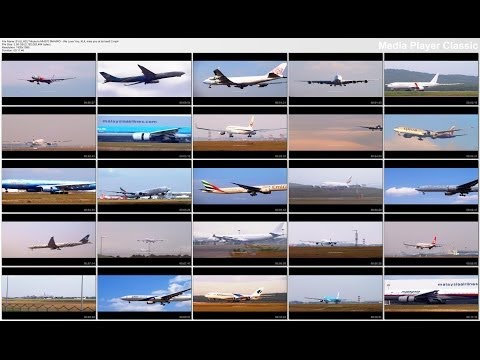 [FULLHD]DAY30-Tribute to MH370 9M-MRO - We Love You, Kuala Lumpur miss you at its best!