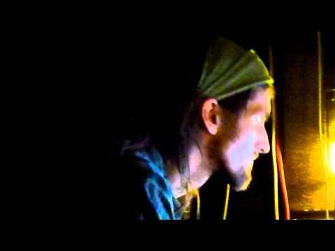 KANYINI- sporophore live #1