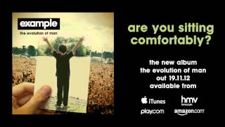 Watch Example Are You Sitting Comfortably video