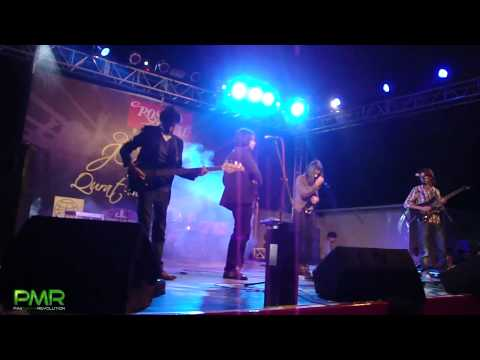 QB - Humsafar (live) at LGS Kabana