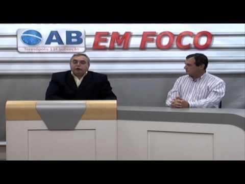 OAB TV - 13ª Subseção - PGM 82