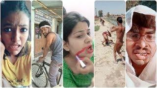 फन का पिटारा Part 23 • Funny viral videos • Fun ka pitara Part 23 • New funny TIk Tok video