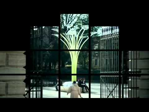 Lexus Hybrids - Solar Tree.mp4