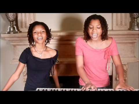 Beyonce Love On Top COVER @chloeandhalle