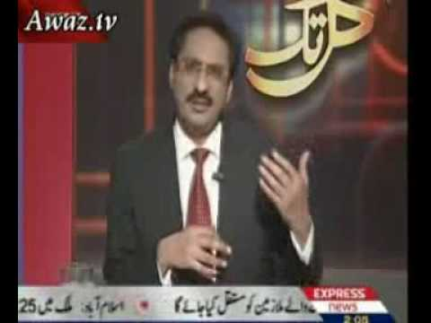 Javed Chaudhary Is Great.flv