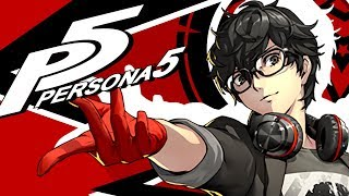 【 Persona 5 Dancing Star Night 】 IT'S LIT FAM! Live Stream Weeby Fun Times