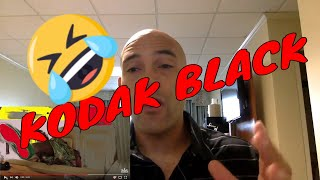 "Kodak Black ""If I'm lyin, I'm flyin"" Official Video | REACTION"
