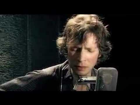 Beck - I'm so glad (cover Skip James)