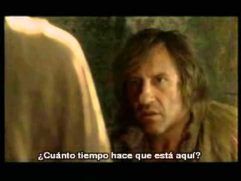 El conde de Montecristo (Gérard Depardieu)(mini serie) Sub español .1998