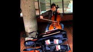 köln cellist.wmv