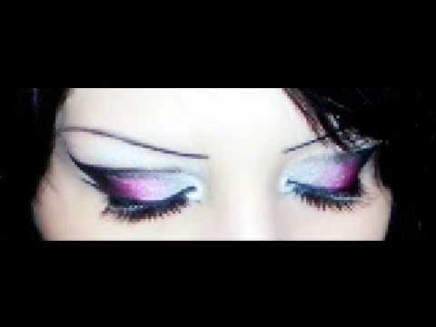 fallen angel makeup. Fallen angel makeup tutorial