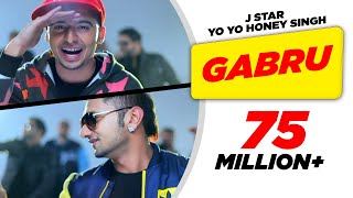 download lagu Gabru - J Star Ft Yo Yo Honey Singh gratis