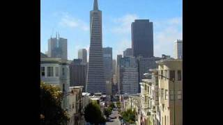 Watch Frank Sinatra I Left My Heart In San Francisco video