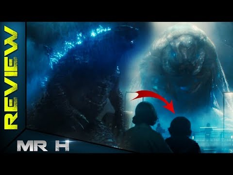 Godzilla King Of The Monsters Trailer 2 Breakdown Easter eggs & Things You Missed
