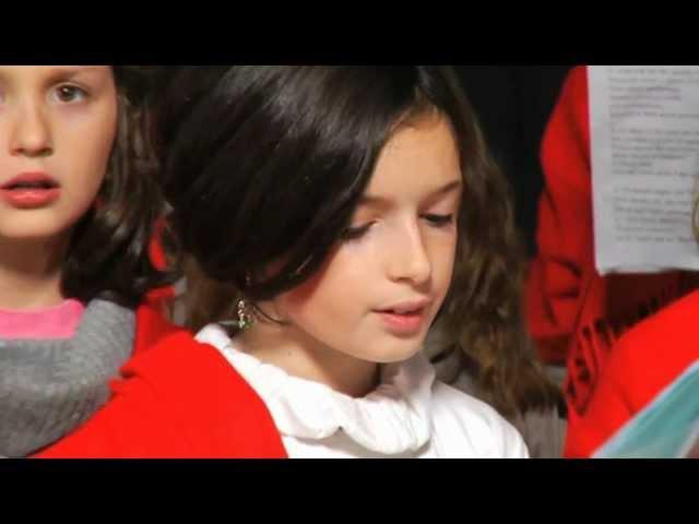 Cantiamo Insieme la Speranza - Bianco Natale