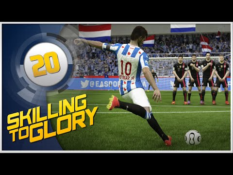 Fifa 15 - Skilling To Glory ''unstoppable Neymar'' Episode 20 video