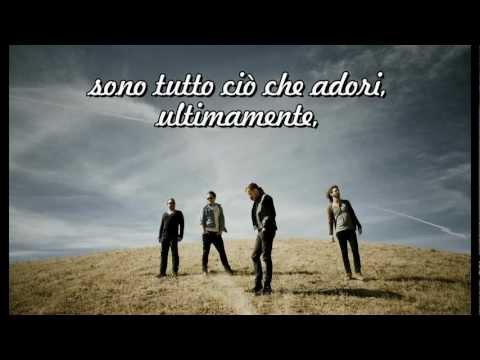 Imagine Dragons - Hear me ( Traduzione in Italiano ) HD
