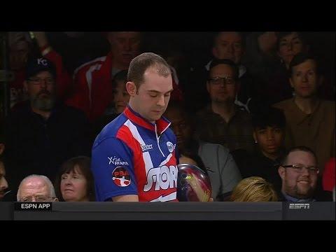 2015 World Bowling Tour Finals Men's Championship Match