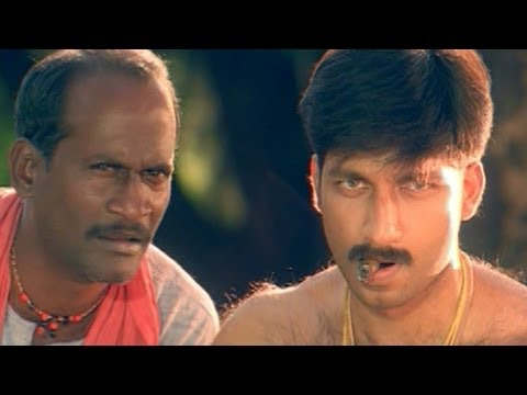 Jayam Movie || Gopichans Assistant Lizard Comedy Comedy Scene...