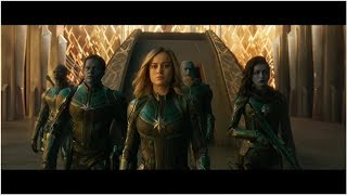 Here's the Honest Trailer for 'Captain Marvel' (VIDEO) | Malay Mail