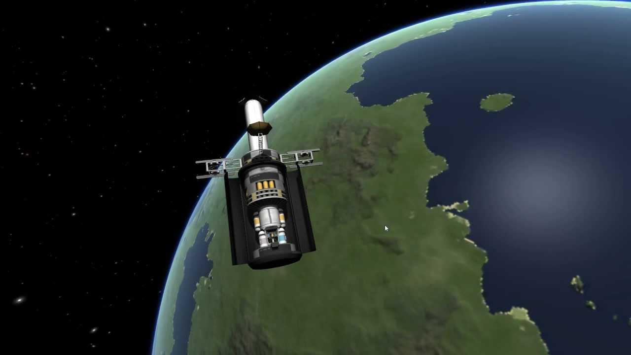kerbal space program editing parts - photo #38