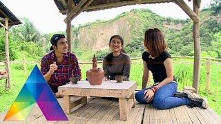 KATAKAN PUTUS - Cewek Runner Sayang Cowok Penyakitan (25/03/16) Part 1/4