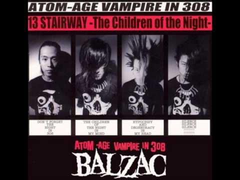 Balzac - The Slaughter House