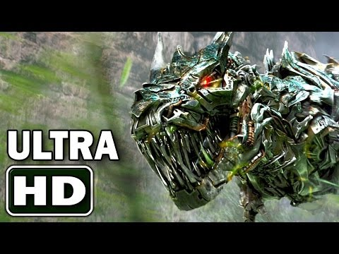 [Ultra HD] Transformers 4 Bande Annonce VF