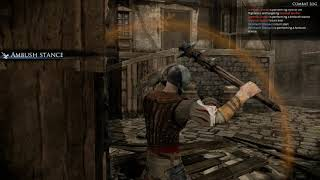 Mordheim: City of the Damned: Human Mercenaries part 167 - Witch Huntered