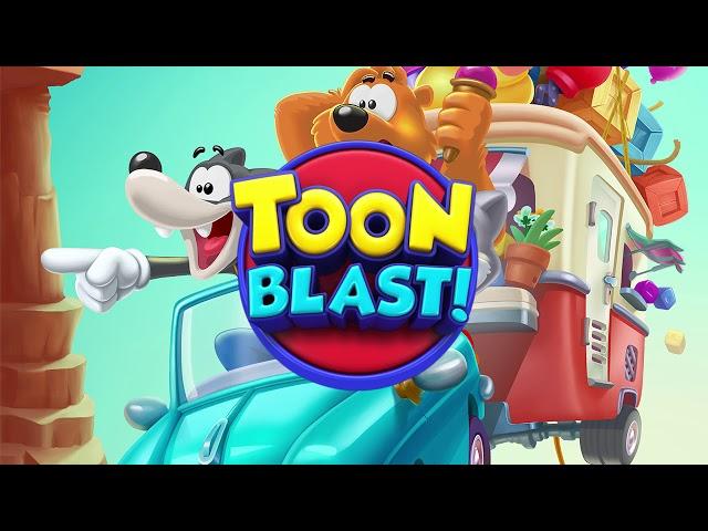 Toon Blast APK Mirror Download - Free Puzzle Games