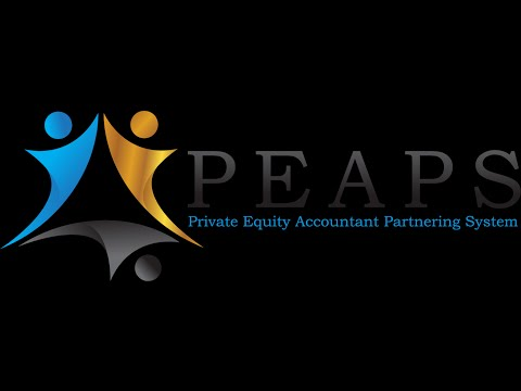 Private Equity Accountant Partnering System Backing Entrepreneurs & Business Owners