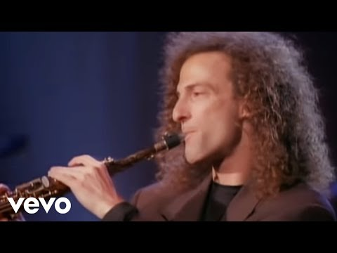 Kenny G   The Time This Night Is Over