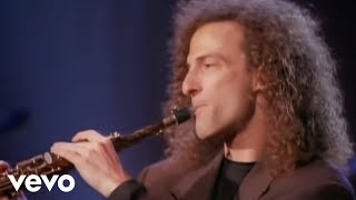 Клип Kenny G - By The Time This Night Is Over