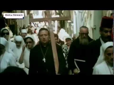 Doku Terror im 20 Jahrhundert Fatah und Hamas (1-2) deutsch