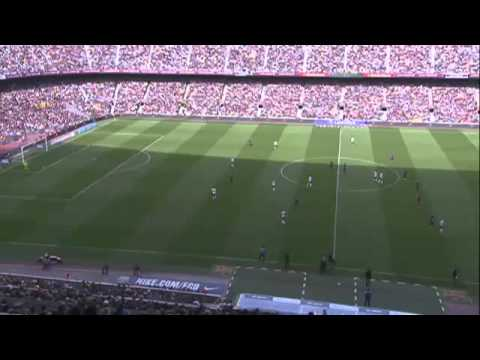 FC Barcelona vs Valencia [2-0][18-04-2015] All Goals