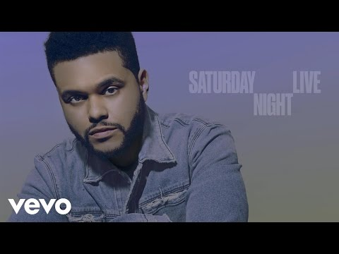 The Weeknd - False Alarm