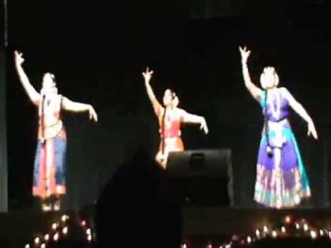 Malayalam Christian Classical Dance video