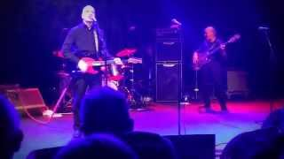 Wilko Johnson - Roxette 2014