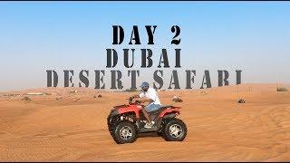 DUBAI 1.0 EPISODE 2 - DESERT SAFARI | QUAD BIKING | CAMEL SAFARI | BELLY DANCE | KIRAN RAJAPPANAVAR
